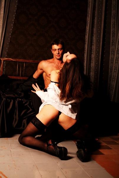 Станцевать эротический танец для любимого